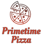 Primetime Pizza logo