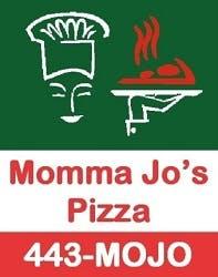 Momma Jo's Pizza