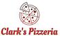 Clark's Pizzeria logo