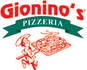 Gionino's Pizzeria logo