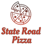 State Road Pizza logo