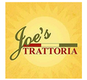 Joe's Trattoria logo