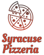 Syracuse Pizzeria logo