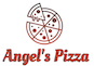 Angel's Pizza logo