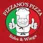 Pizzanos Pizza & Subs logo