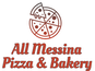 All Messina Pizza & Bakery logo