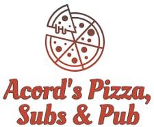 Acord's Pizza, Subs & Pub