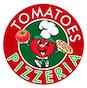 Tomatoes Pizzeria logo
