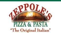 Zeppole Pizza