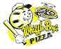 Whiffle Boy's Pizza logo