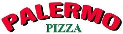 Palermo Pizza Place logo