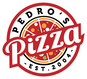 Pedro's Pizza logo