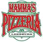 Mamma's Pizzeria logo