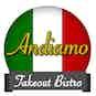 Andiamo Takeout Bistro logo