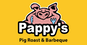 Pappy's Pig Roast & Barbeque logo