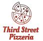 Third Street Pizzeria logo
