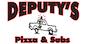 Deputy's Pizza & Subs logo