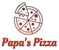 Papa's Pizza logo