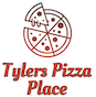 Tylers Pizza Place logo