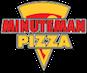 Minuteman Pizza logo