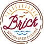 Brick Restaurant logo