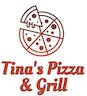 Tina's Pizza & Grill logo