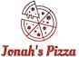 Jonah's Pizza logo