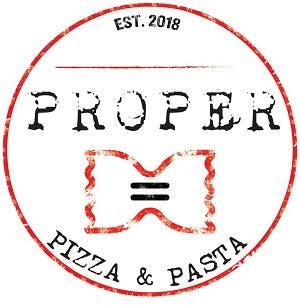 Proper Pizza & Pasta