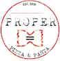 Proper Pizza & Pasta logo