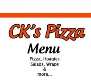 C K's Pizza