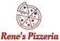 Reno's Pizzeria logo