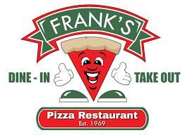 Frank's Pizza Restaurant