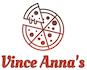 Vince Anna's Restaurant logo