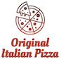 Original Italian Pizza logo