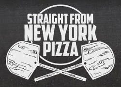 Straight From New York Pizza
