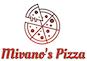 Mivano's Pizza logo