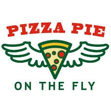 Pizza Pie On The Fly logo