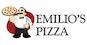 Emilio's Pizza logo