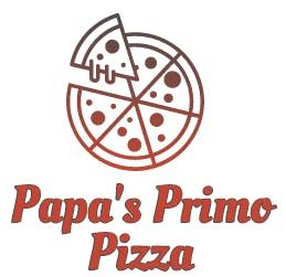 Papa's Primo Pizza