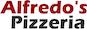 Alfredo's Pizza logo