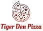 Tiger Den Pizza logo