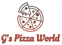 G's Pizza World