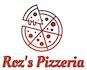 Roz's Pizzeria logo
