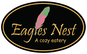 Eagle's Nest Cozy Eatery logo