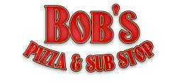 Bob's Pizza & Sub Stop