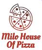 Milo House Of Pizza logo