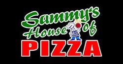 Sammy's House of Pizza