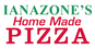 Ianazone's Homemade Pizza logo