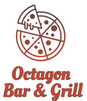 Octagon Bar & Grill logo