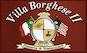 Villa Borghese II logo